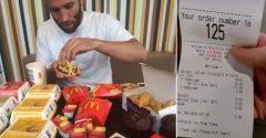 Traja kamaráti prišli na spôsob, ako získať hamburgery v McDonald's úplne zadarmo