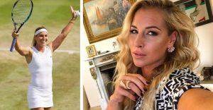 Dominika Cibulková sa po rokoch zbavila svojich dlhých vlasov. Nový trendy účes jej veľmi pristane