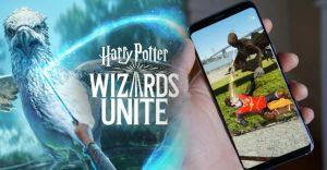 Hra s tématikou Harryho Pottera v štýle Pokémon Go bude spustená už v tento piatok. Fanúšikovia sa nevedia dočkať