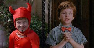 Junior z filmu Ten chlapec je postrach skončil kvôli svojej úlohe na ulici. 37 ročný Michael sa našiel v hudbe