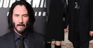 Žeby si Keanu Reeves našiel po rokoch opäť priateľku? Obľúbený herec potešil svojich fanúšikov