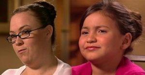 Zo svojej dcérky chcela krásku, ktorá bude vyhrávať súťaže a tak jej sama pichala botox