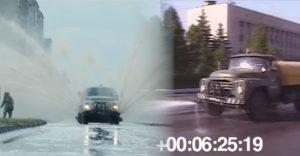 Ako veľmi sa podobá seriál Černobyľ skutočnosti? Porovnanie reálnych záberov s jednotlivými scénami