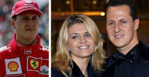Schumacherova rodina dovolila nahliadnuť do ich súkromia. Michaela po rokoch konečne uvidíme