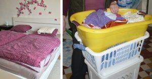 Ako často je potrebné prať uteráky a posteľnú bielizeň? Netreba to podceňovať a predídete tak zbytočným problémom