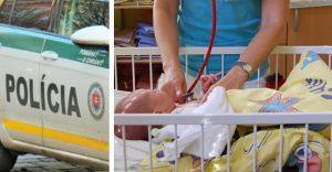 Polícia na východe Slovenska zadržala v detskej ambulancii zdravotnú sestru pod vplyvom alkoholu. Nafúkala 2,56 promile