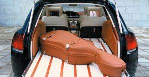 Nemci pred takmer 18 rokmi skonštruovali kombík, ktorý prekypoval luxusom. Mnoho ľudí o ňom ani nevie