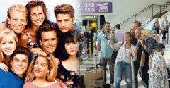 Prvé fotografie z natáčania seriálu Beverly Hills 90210 sú vonku. Pokračovania sa dočkáme už v auguste