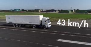 Crash test ako dôkaz, že aj nehoda pri rýchlosti 43 km/h môže byť smrteľná