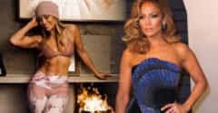 Jennifer Lopez prezradila, vďaka čomu vyzerá aj tesne pred 50tkou tak skvele