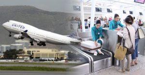 Spoločnosť prišla s nápadom, ako diskrétnym spôsobom vážiť cestujúcich pred odletom. Chce ušetriť palivo