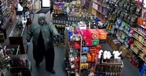 Ozbrojený lupič prepadol obchod, no peniaze vrátil. Suma nestačila na transplantáciu obličky jeho dcéry