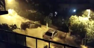 Známe letovisko Makarska v Chorvátsku zasiahla extrémna prietrž mračien