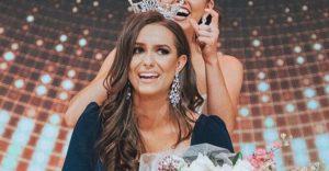 Nová Miss Virginia predviedla chemický pokus namiesto tanca, či spevu vo voľnej disciplíne