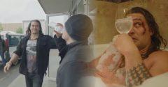 Jason Momoa proti jednorazovým plastom. Vo vtipnom videu prosí ľudí, aby ich nepoužívali