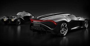 Stratilo sa najdrahšie auto sveta. Nálezné by mohlo presiahnuť 100 miliónov dolárov