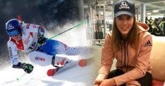 Naša najúspešnejšia lyžiarka Petra Vlhová konečne ukázala svojho priateľa