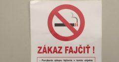 U našich susedov sprísnili pravidlá fajčenia. O pár rokov sa chcú stať nefajčiarskou krajinou