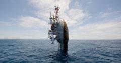RV Flip je loď, ktorej úlohou je na rozdiel od iných, potopiť sa