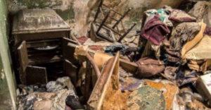 Fotograf si prišiel nasnímať starý dom, pričom natrafil na hodnotný nález
