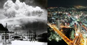 74 rokov po výbuchoch v Hirošime a Nagasaki. Fakty, ktoré mrazia aj po dlhých desaťročiach