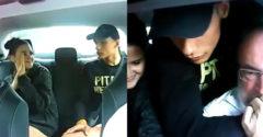 Z taxíku priamo do väzenia. 17 roční tínedžeri sú reklamou na riadne spackaný život