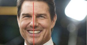 Prečo má Tom Cruise predný zub presne uprostred tváre? Odpoveďou je jeho minulosť
