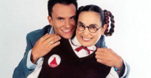 Herci obľúbenej telenovely Sladká Valentína po 17 rokoch. Hlavnej hrdinke ťahá na 50-tku a vyzerá výborne