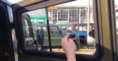Bezpečnosť level 100. Zabezpečenie okien na UAZ sú pokušením pre každého lopkára